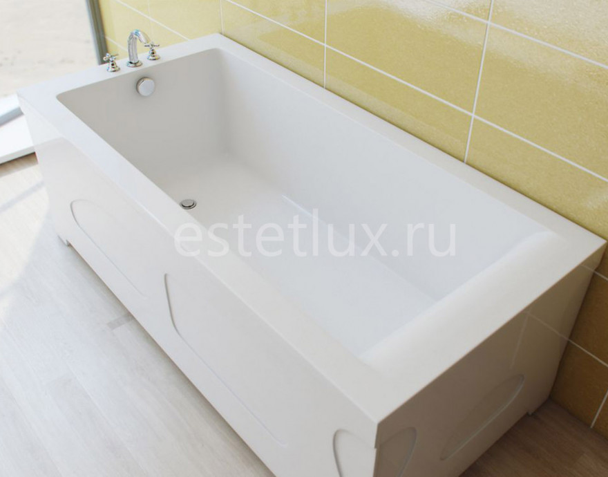 Ванна прямоугольная Дельта 170 В